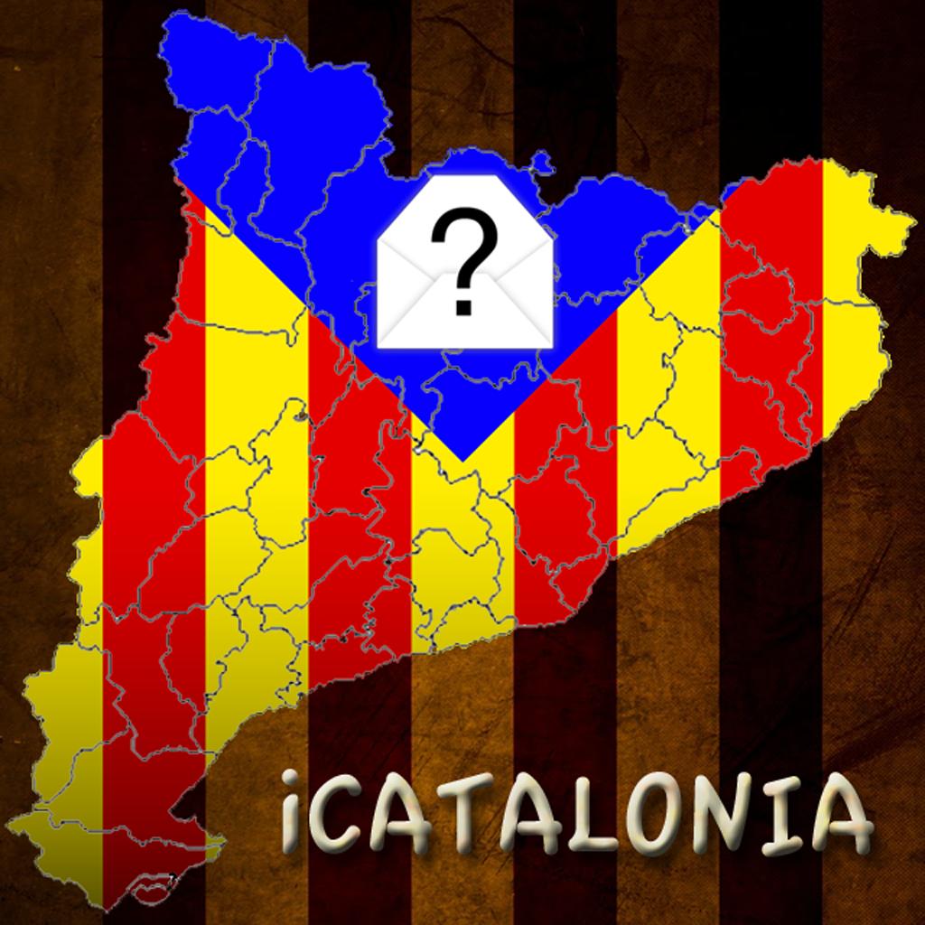 iCatalonia Vota