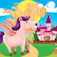 Animated Animal & Horse Puzzle For Babies and Small Kids: The Magic World With Horses! Free Kids Lea