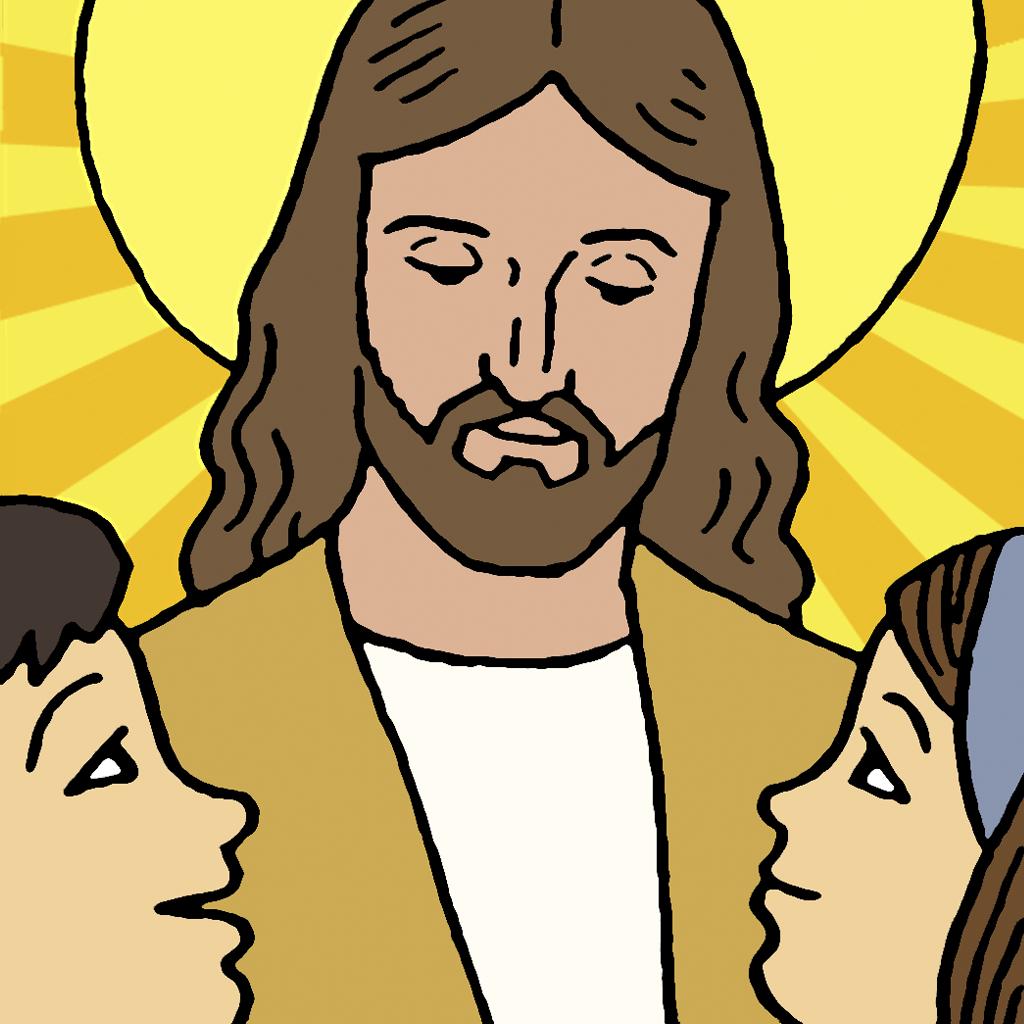 La Oración Diaria de la Biblia de los Niños para tu Familia o Escuela